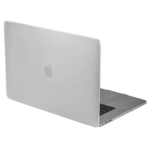"""Полупрозрачный чехол SwitchEasy Nude для Macbook Pro 15"""" (2016)"""