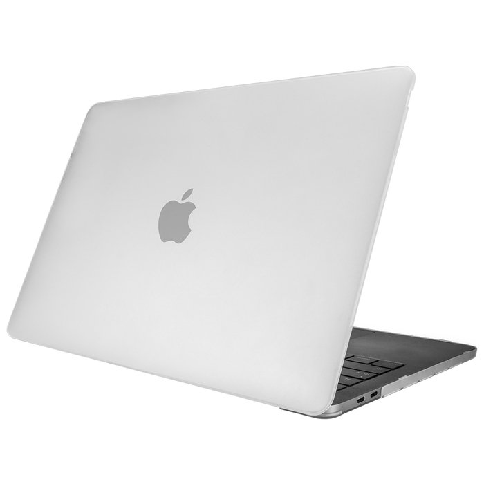 "Накладка SwitchEasy Nude прозрачная для Macbook Pro 13"" (2019~2016)"