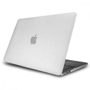 "Накладка SwitchEasy Nude прозрачная для Macbook Pro 16"""