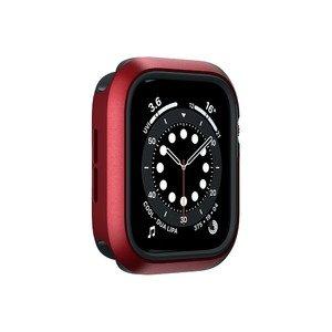 Чехол Switcheasy Odyssey красный для Apple Watch 4/5/6/SE 40mm (GS-107-51-114-15)