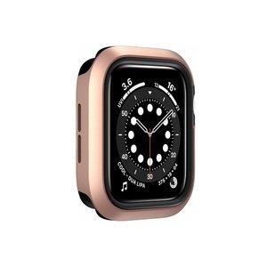 Чехол Switcheasy Odyssey розовое золото для Apple Watch 4/5/6/SE 44mm (GS-107-52-114-60)