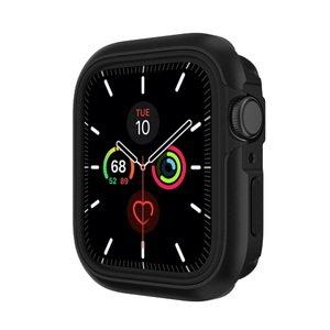 Чехол Switcheasy Odyssey чёрный для Apple Watch 4/5/6/SE 40mm (GS-107-51-114-109)