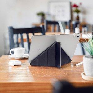"""Чехол Switcheasy Origami черный для iPad Air 4 (10.9"""" 2020)"""