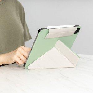 "Чехол Switcheasy Origami зелёный для iPad Pro 11"""