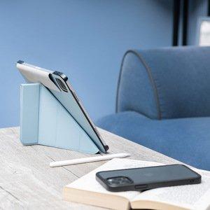 """Чехол Switcheasy Origami светло-синий для iPad Pro 12.9"""""""
