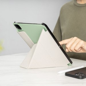 "Чехол Switcheasy Origami зелёный для iPad Pro 12.9"""