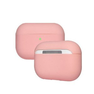 Чехол SwitchEasy Skin розовый для AirPods Pro