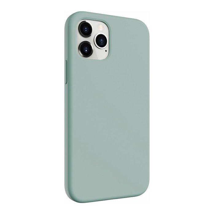 Чехол Switcheasy Skin Sky Blue для iPhone 12/12 Pro
