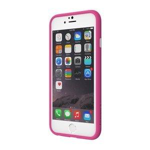 3D чехол с рисунком SwitchEasy Monster розовый для iPhone 6/6S