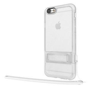 Чехол с подставкой SwitchEasy Play прозрачный для iPhone 6/6S