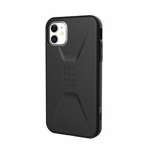 Защитный чехол UAG Civilian черный для iPhone 11