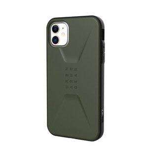 Защитный чехол UAG Civilian зелёный для iPhone 11
