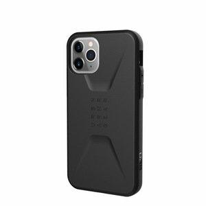Защитный чехол UAG Civilian черный для iPhone 11 Pro