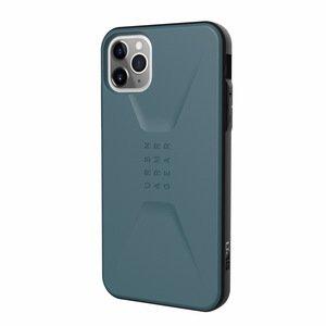 Защитный чехол UAG Civilian синий для iPhone 11 Pro Max