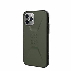 Защитный чехол UAG Civilian зелёный для iPhone 11 Pro