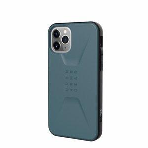 Защитный чехол UAG Civilian синий для iPhone 11 Pro