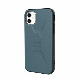 Защитный чехол UAG Civilian синий для iPhone 11