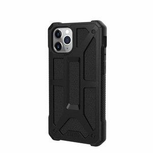 Защитный чехол UAG Monarch черный для iPhone 11 Pro