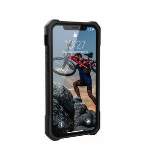 Защитный чехол UAG Monarch красный для iPhone 11 Pro