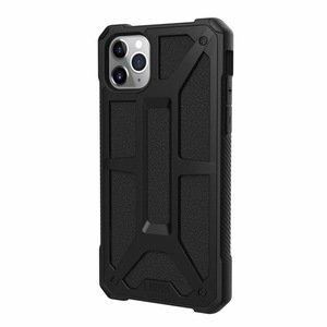 Защитный чехол UAG Monarch черный для iPhone 11 Pro Max