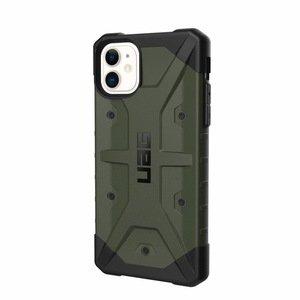 Защитный чехол UAG Pathfinder зелёный для iPhone 11