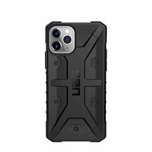 Защитный чехол UAG Pathfinder черный для iPhone 11 Pro