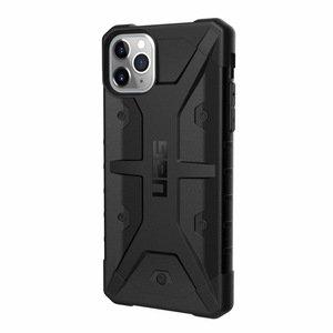 Защитный чехол UAG Pathfinder черный для iPhone 11 Pro Max