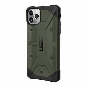Защитный чехол UAG Pathfinder зелёный для iPhone 11 Pro Max