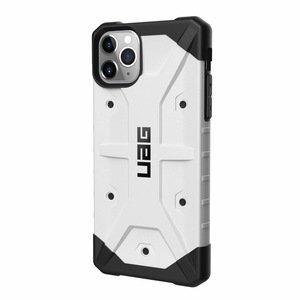 Защитный чехол UAG Pathfinder белый для iPhone 11 Pro Max