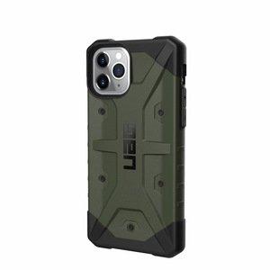 Защитный чехол UAG Pathfinder зелёный для iPhone 11 Pro