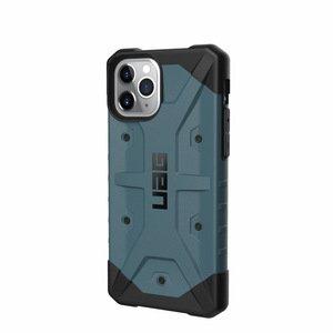 Защитный чехол UAG Pathfinder синий для iPhone 11 Pro