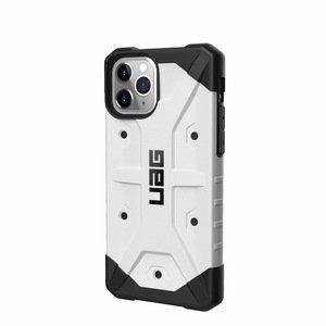 Защитный чехол UAG Pathfinder белый для iPhone 11 Pro