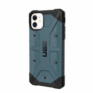 Защитный чехол UAG Pathfinder синий для iPhone 11
