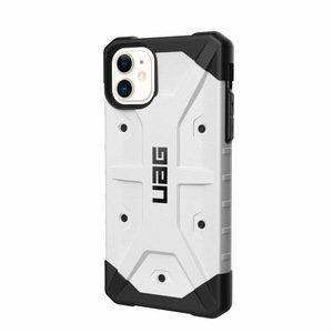 Защитный чехол UAG Pathfinder белый для iPhone 11