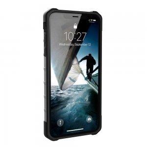 Противоударный чехол UAG Pathfinder белый для iPhone XS Max