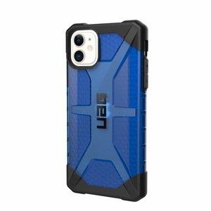 Защитный чехол UAG Plasma синий для iPhone 11