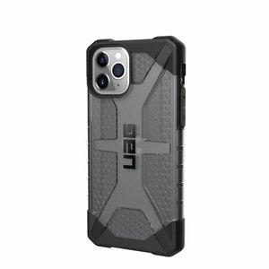 Защитный чехол UAG Plasma серый для iPhone 11 Pro