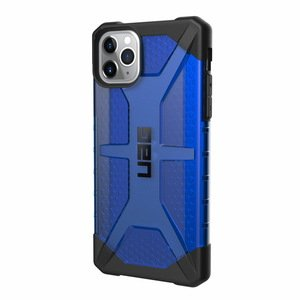 Защитный чехол UAG Plasma синий для iPhone 11 Pro Max
