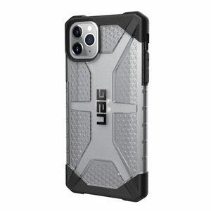 Защитный чехол UAG Plasma прозрачный для iPhone 11 Pro Max