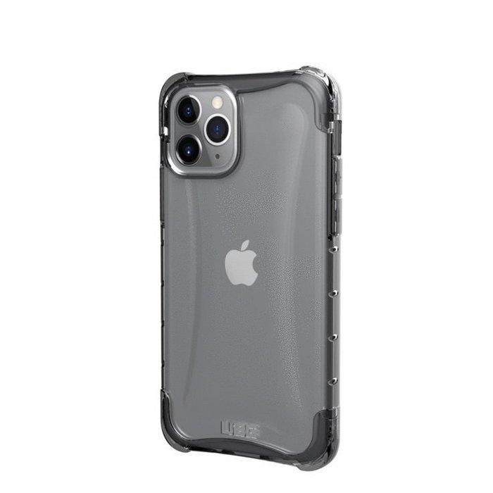 Защитный чехол UAG Plyo прозрачный для iPhone 11 Pro