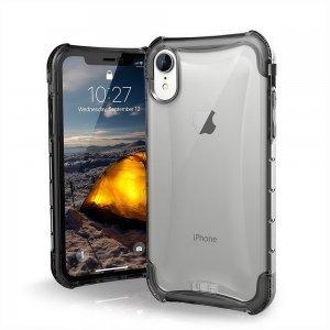 Противоударный чехол UAG Plyo прозрачный для iPhone XR