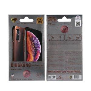 Защитное стекло WK Design Camera Screen Protector прозрачное для камеры iPhone XR