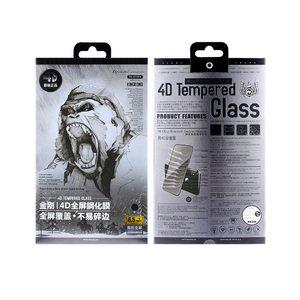 Защитное стекло WK Design Kingkong 4D Curved Screen Protector для iPhone 12 mini