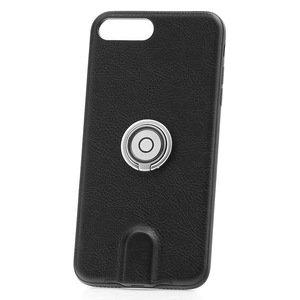 Чехол для беспроводной зарядки WK Design Kune Series Wireless Charging Buckle черный для iPhone 7 Plus/8 Plus