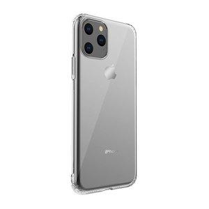 Силиконовый чехол WK Design Leclear прозрачный для iPhone 11 Pro