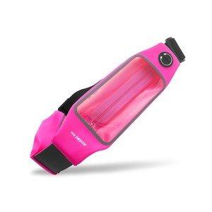 Спортивный чехол WK Design Lemove розовый