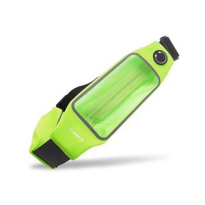 Спортивный чехол WK Design Lemove зеленый