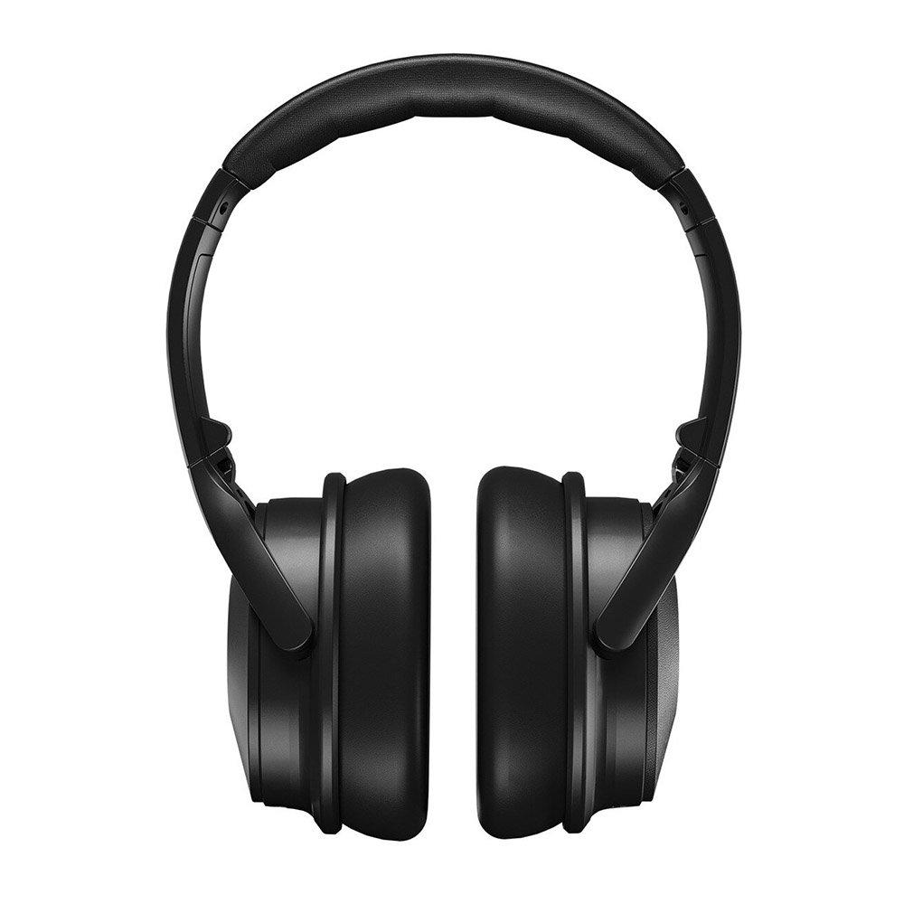 Bluetooth наушники WK Design M5 ANC черные
