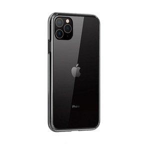Противоударный чехол WK Design Military Grade чёрный для iPhone 11