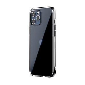 Защитный чехол WK Design Military Grade Shatter Resistant черный для iPhone 12/12 Pro